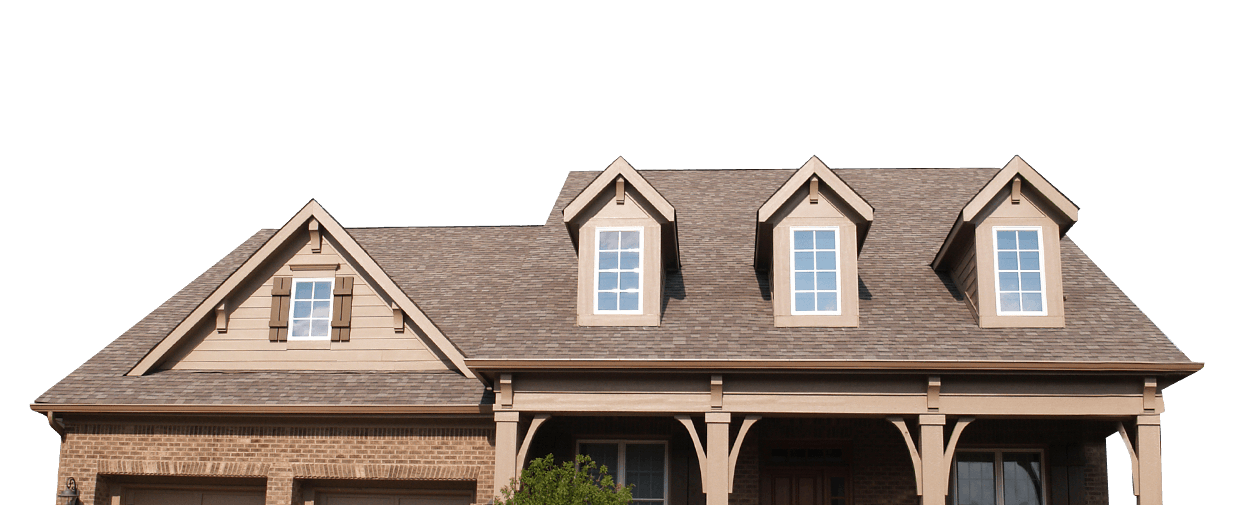 Roofing Inspection estimate background