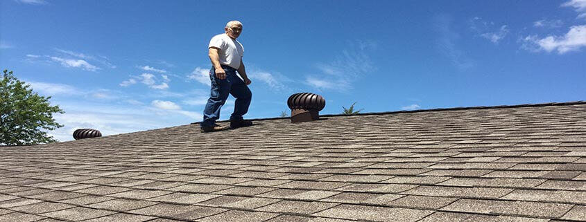Maryland Roof Inspections