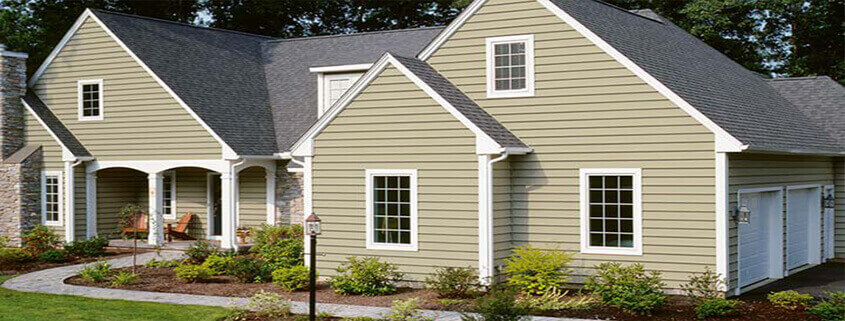 Maryland Siding Company